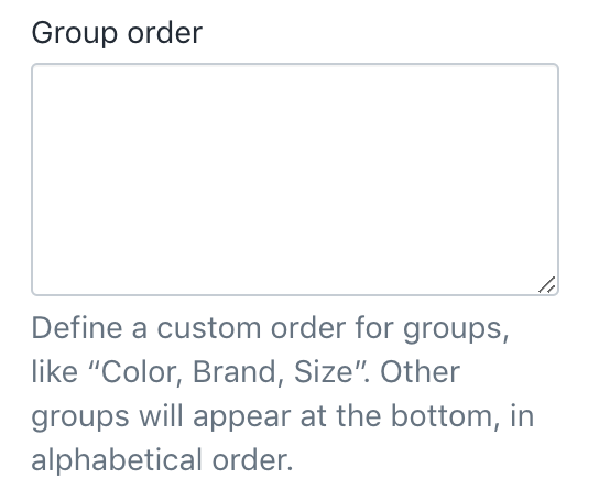 Group_order_field_to_reorder_tags_by_group.png