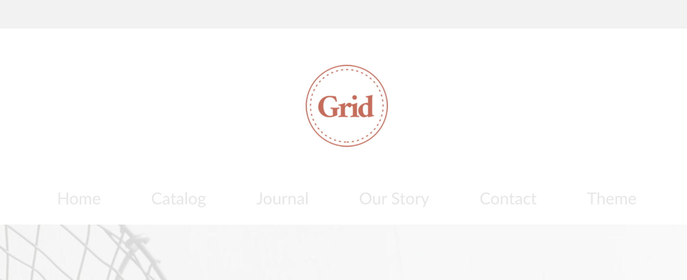 Grid_logo_centered_above_navigation_items.png