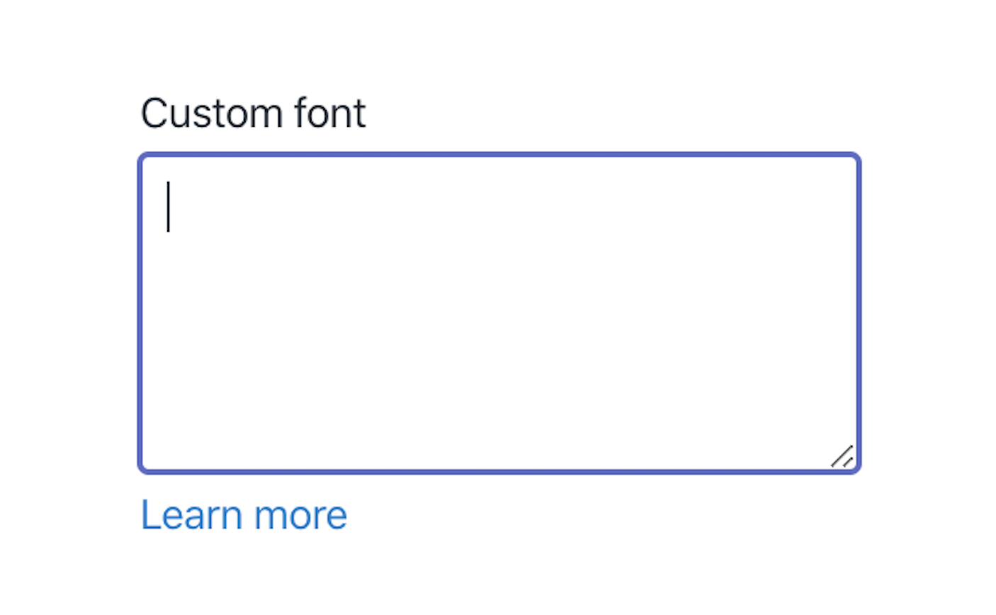 Custom_font_field_only_in_Superstore.png