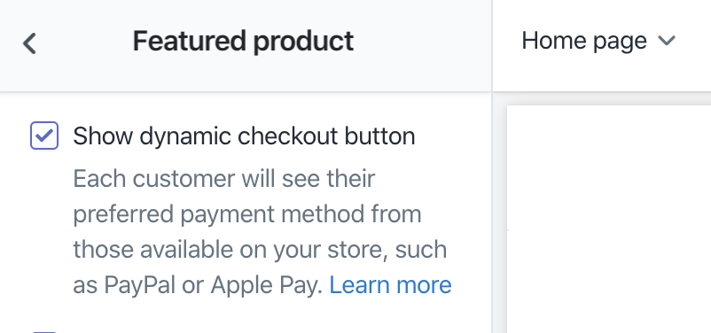Enable_dynamic_checkout_button_for_featured_product_.png