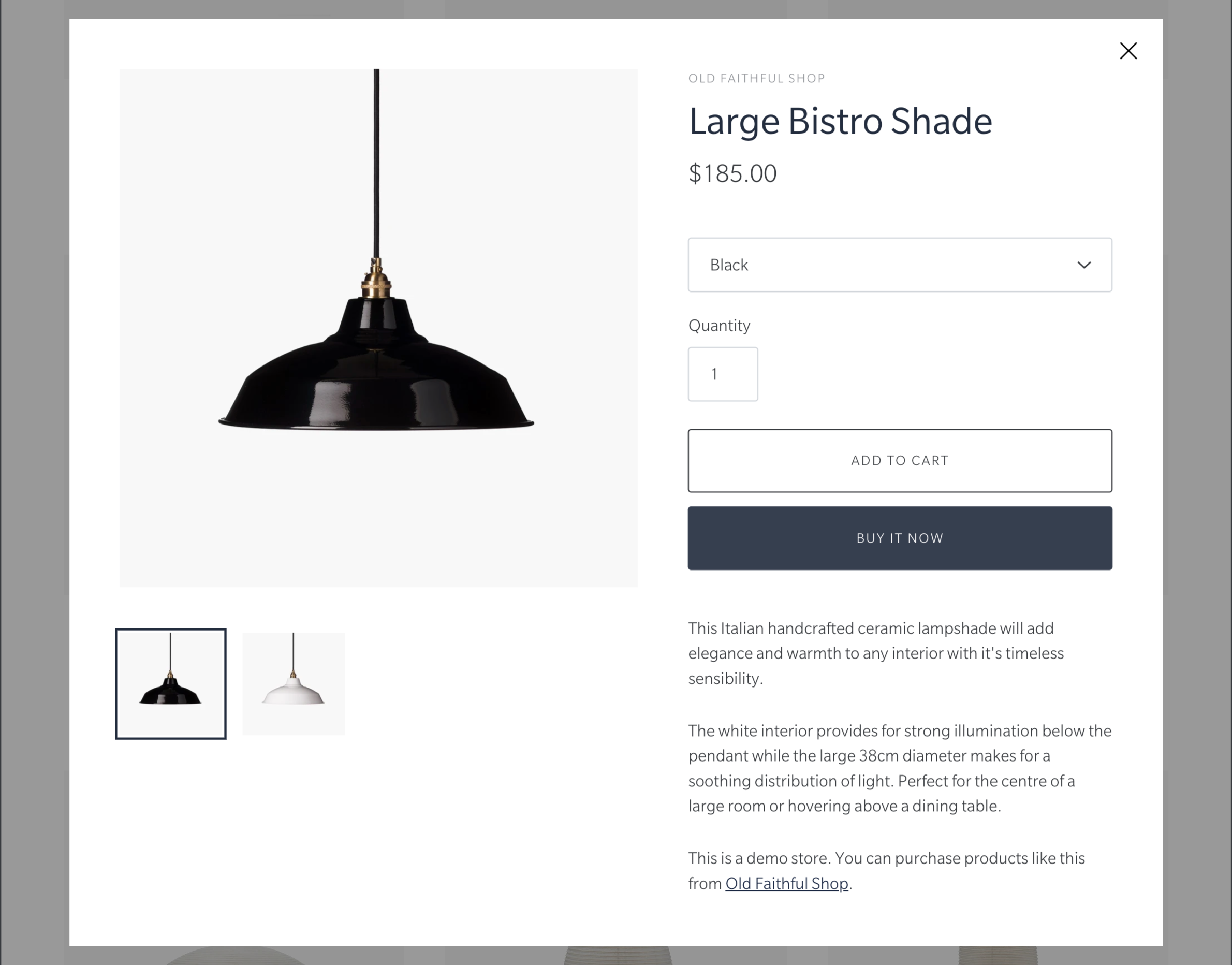 quickshop_modal_window_showing_light_shade_product.png