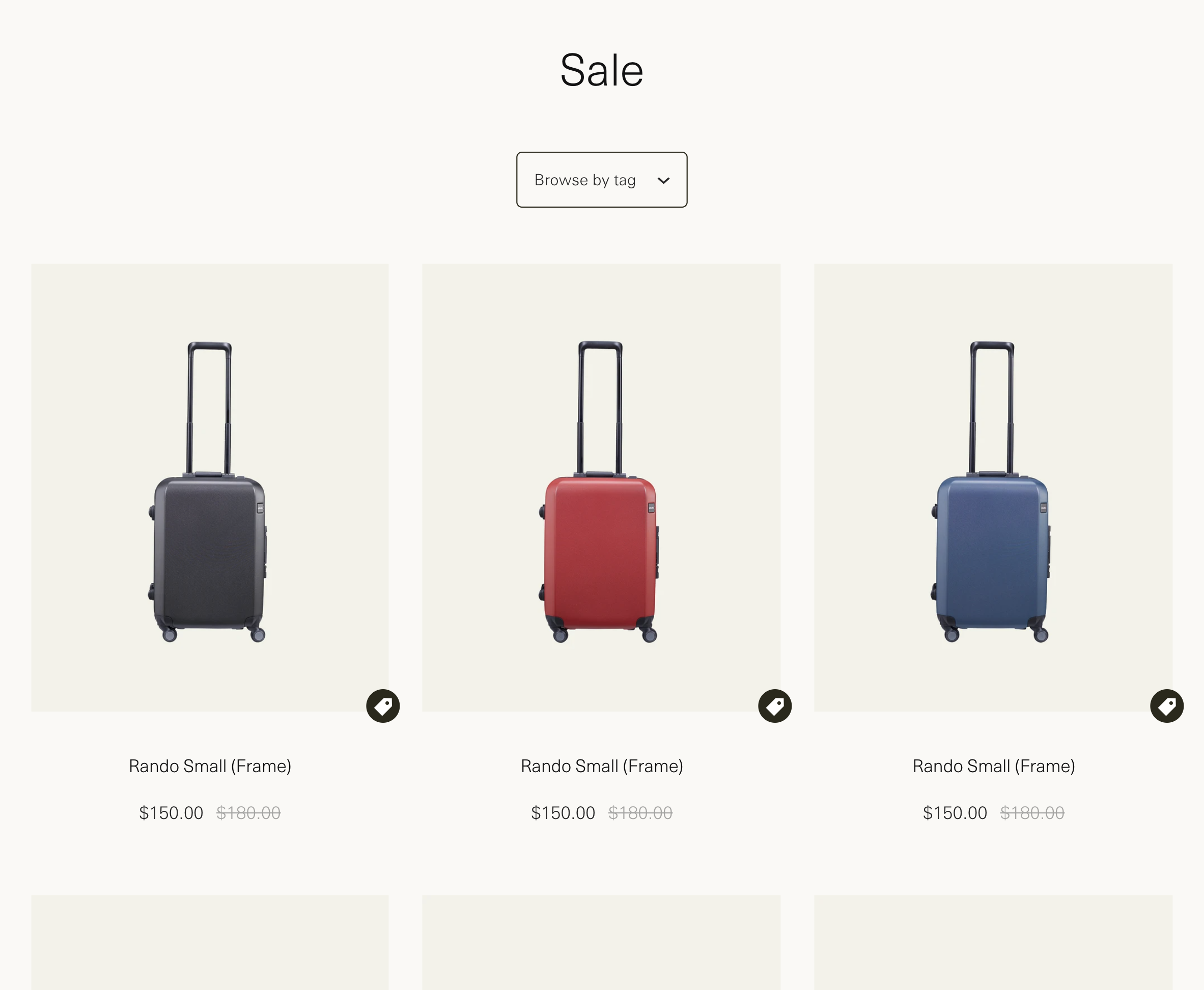startup_collection_page_with_three_luggage_products.png