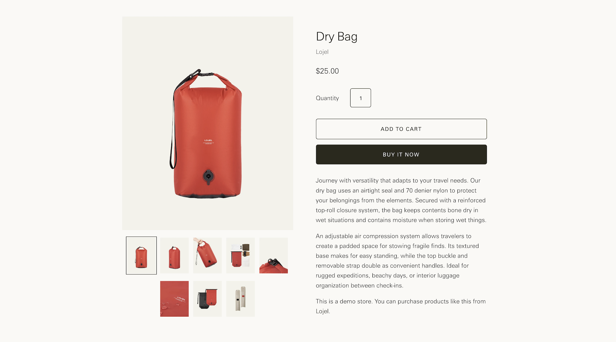 dry_bag_product_page_in_startup_travel_demo.png